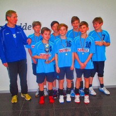 Youngster Cup 2015 in Dresden