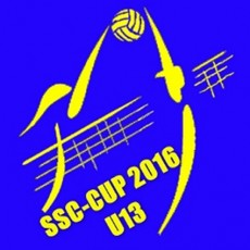 SSC-CUP 2016