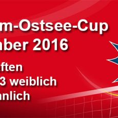 14. Meck-Pomm-Ostsee-Cup