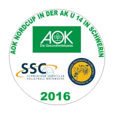 AOK-Nordcup 2016